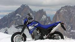 Yamaha Dolomiti Ride 2004 - Immagine: 24