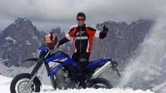 Yamaha Dolomiti Ride 2004 - Immagine: 23
