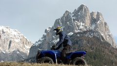 Yamaha Dolomiti Ride 2004 - Immagine: 21