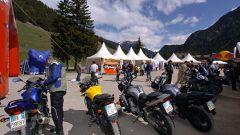 Yamaha Dolomiti Ride 2004 - Immagine: 20