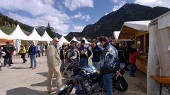 Yamaha Dolomiti Ride 2004 - Immagine: 19