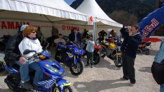 Yamaha Dolomiti Ride 2004 - Immagine: 16