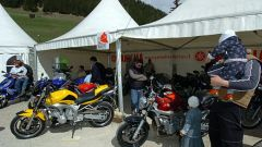 Yamaha Dolomiti Ride 2004 - Immagine: 15