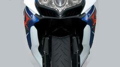 Suzuki GSX-R 600 - Immagine: 15