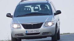 Chrysler Voyager 2005 - Immagine: 15