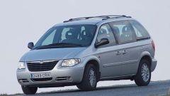 Chrysler Voyager 2005 - Immagine: 14