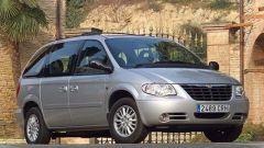 Chrysler Voyager 2005 - Immagine: 13