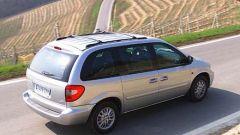 Chrysler Voyager 2005 - Immagine: 12