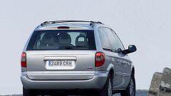 Chrysler Voyager 2005 - Immagine: 11
