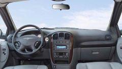 Chrysler Voyager 2005 - Immagine: 10