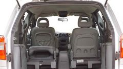 Chrysler Voyager 2005 - Immagine: 5