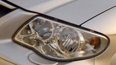 Chrysler Voyager 2005 - Immagine: 3