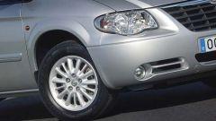 Chrysler Voyager 2005 - Immagine: 2