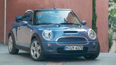 Mini Cabrio Cooper S:caratteristiche e prezzi - Immagine: 10