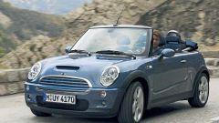 Mini Cabrio Cooper S:caratteristiche e prezzi - Immagine: 9