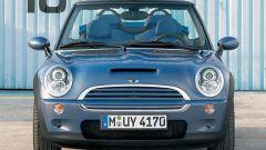 Mini Cabrio Cooper S:caratteristiche e prezzi - Immagine: 7