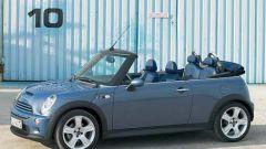 Mini Cabrio Cooper S:caratteristiche e prezzi - Immagine: 5