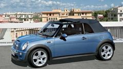 Mini Cabrio Cooper S:caratteristiche e prezzi - Immagine: 4