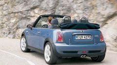 Mini Cabrio Cooper S:caratteristiche e prezzi - Immagine: 11