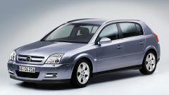 Opel Signum e Vectra 1.9 CDTI - Immagine: 1
