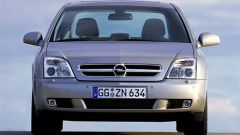 Opel Signum e Vectra 1.9 CDTI - Immagine: 15