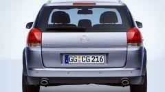 Opel Signum e Vectra 1.9 CDTI - Immagine: 18