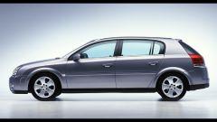 Opel Signum e Vectra 1.9 CDTI - Immagine: 20