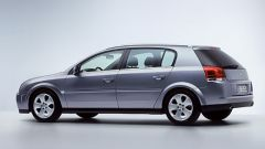 Opel Signum e Vectra 1.9 CDTI - Immagine: 21