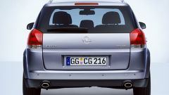 Opel Signum e Vectra 1.9 CDTI - Immagine: 22