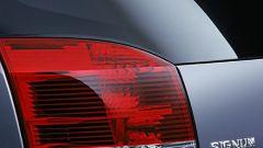 Opel Signum e Vectra 1.9 CDTI - Immagine: 23