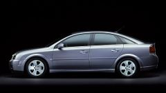 Opel Signum e Vectra 1.9 CDTI - Immagine: 25