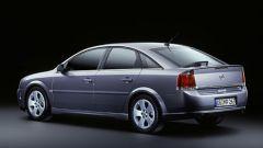 Opel Signum e Vectra 1.9 CDTI - Immagine: 14