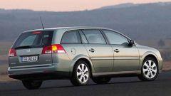 Opel Signum e Vectra 1.9 CDTI - Immagine: 10