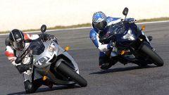 Confronto: 600 Supersport a Misano - Immagine: 25