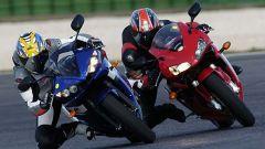 Confronto: 600 Supersport a Misano - Immagine: 26
