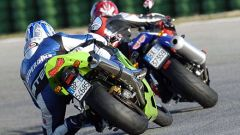 Confronto: 600 Supersport a Misano - Immagine: 28