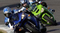 Confronto: 600 Supersport a Misano - Immagine: 29