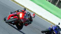 Confronto: 600 Supersport a Misano - Immagine: 37