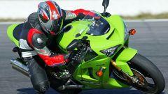 Confronto: 600 Supersport a Misano - Immagine: 19