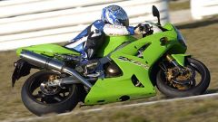 Confronto: 600 Supersport a Misano - Immagine: 2