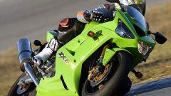 Confronto: 600 Supersport a Misano - Immagine: 3