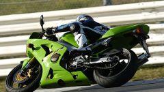 Confronto: 600 Supersport a Misano - Immagine: 4