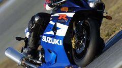 Confronto: 600 Supersport a Misano - Immagine: 5