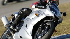 Confronto: 600 Supersport a Misano - Immagine: 12