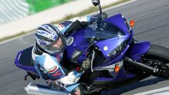 Confronto: 600 Supersport a Misano - Immagine: 15