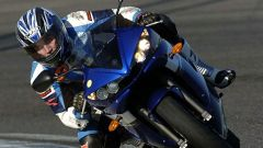 Confronto: 600 Supersport a Misano - Immagine: 16