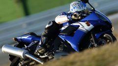 Confronto: 600 Supersport a Misano - Immagine: 18