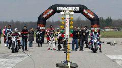 Harley V-Rod: a gas aperto - Immagine: 14