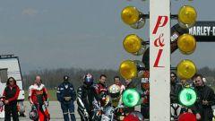 Harley V-Rod: a gas aperto - Immagine: 13