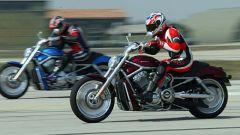Harley V-Rod: a gas aperto - Immagine: 5